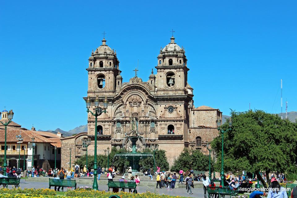 Cusco et ses nombreuses facettes