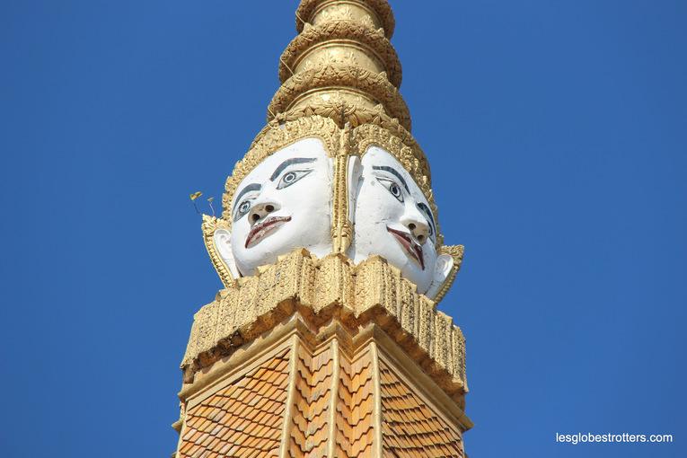 Phnom Penh : une grande part d'histoire