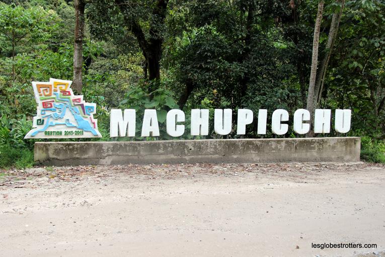 Le Machu Picchu pratique: acheter son billet – rejoindre le Machu Picchu – gérer sa journée